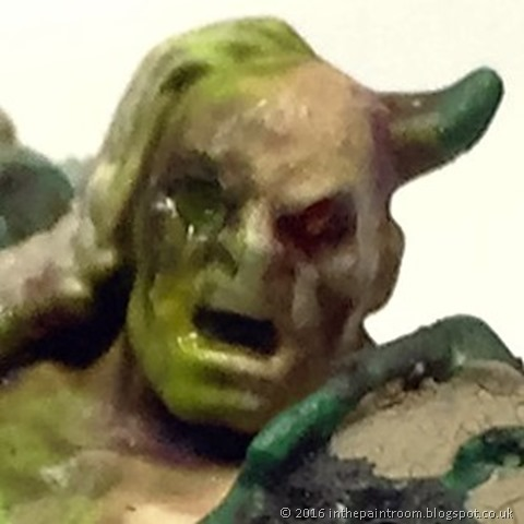 Khorne_Bloodreaver_to_Nurgle_Conversion_WIP_2_Face