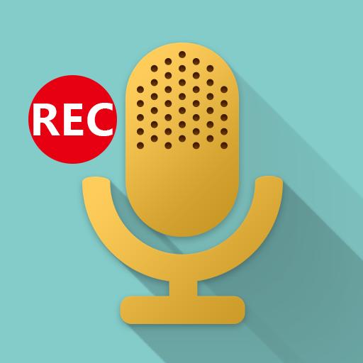 智能錄音機 音樂 App LOGO-硬是要APP