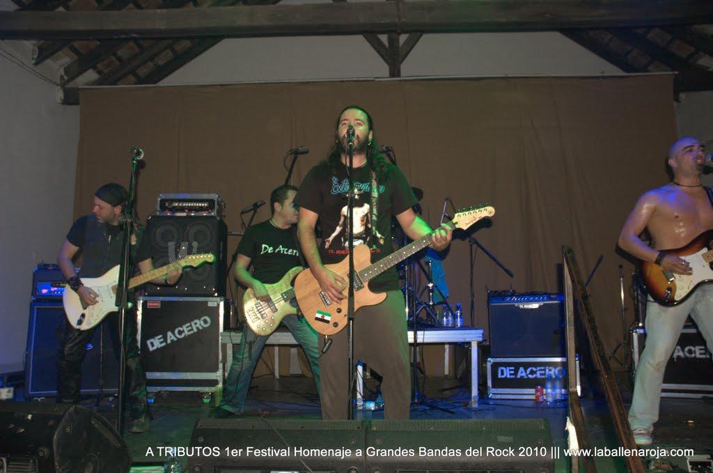 A TRIBUTOS 1er Festival Homenaje a Grandes Bandas del Rock 2010 - DSC_0168.jpg