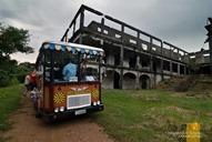 Corregidor's Old Hospital