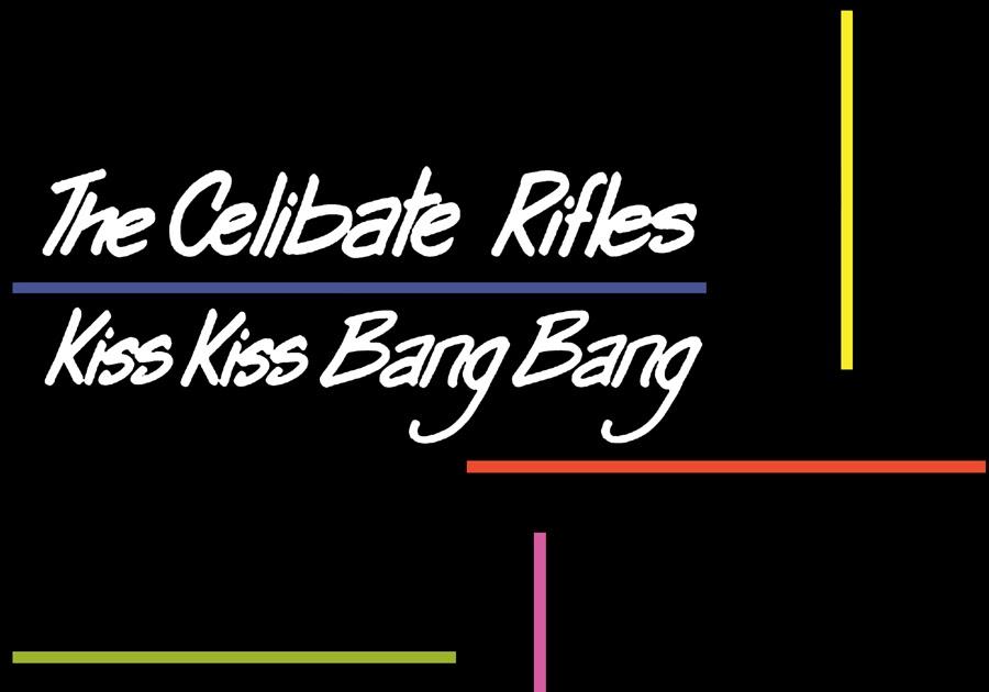 The Celibate Rifles - Dancing Barefoot