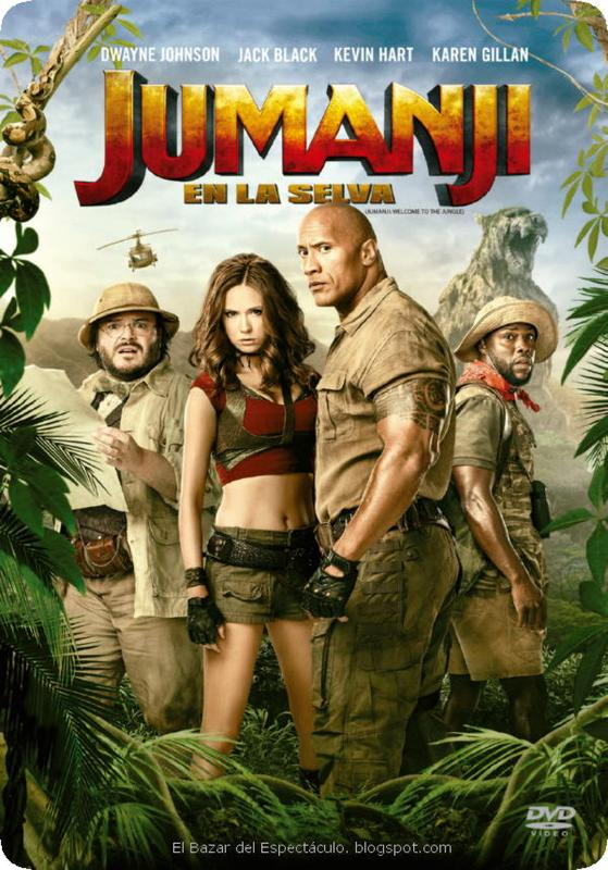 Tapa Jumanji - En la selva DVD.jpeg