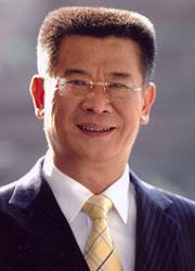 Xu Zhengting China Actor