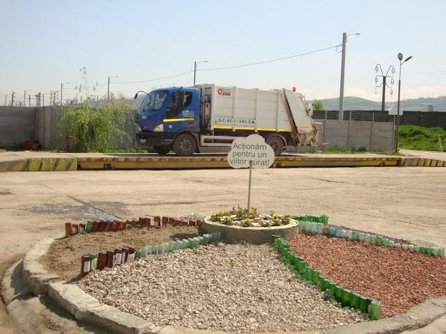 Centrul pentru preluarea gratuita a deseurilor de la cetateni - DSC00131.JPG