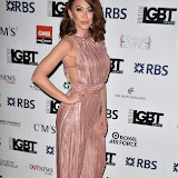 OIC - ENTSIMAGES.COM - Natasha Hamilton at the  British LGBT Awards in London  13th May 2016 Photo Mobis Photos/OIC 0203 174 1069