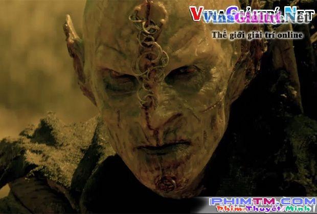 Xem Phim Biên Niên Sử Shannara 1 - The Shannara Chronicles Season 1 - phimtm.com - Ảnh 2