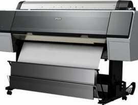 Free download Epson Stylus Pro 9900 printer driver