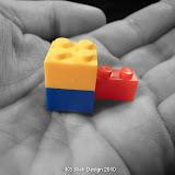 Best Lock - Lego