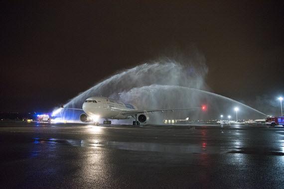 El Aeropuerto de Barajas cuenta ya con 3 vuelos a Asia: Seúl, Pekín y Hangzhou