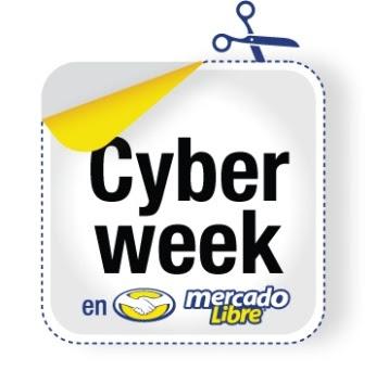 MercadoLibre prepara Cyber Week, un festival de descuentos para Navidad