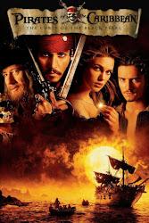 Pirates of the Caribbean: The Curse of the Black Pearl - Cướp biển vùng Caribbean: Lời nguyền của viên ngọc trai đen