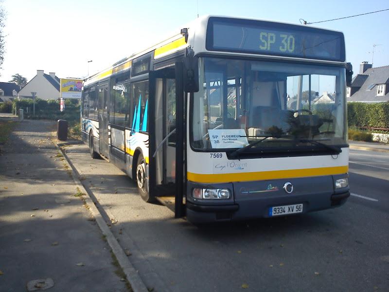 [Photos] Irisbus / Iveco 008