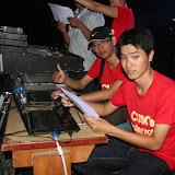 CUSC's Talent 2013