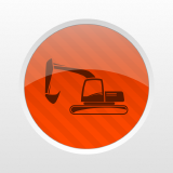Track Construction Equipment App
