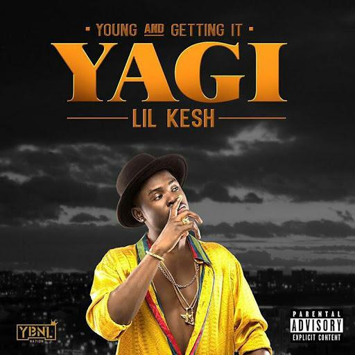 Lil Kesh Songs List