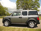 2005 Honda Element EX Sport Utility 4-Door 2.4L