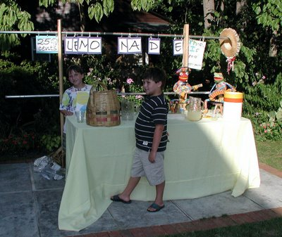 Garden Party-2008