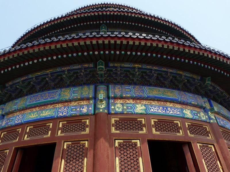 PEKIN Temple Tian tan et une soirée dans les Hutongs - P1260838.JPG