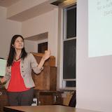 Guest speakers 2013-14