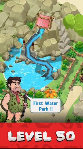 Stone Park: Prehistoric Tycoon  screenshots 5