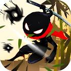 Stickman Shooter - Zombie Gun Shooting games