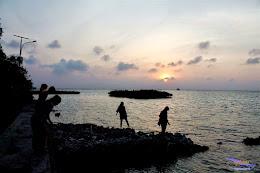 Pulau Harapan, 23-24 Mei 2015 Canon 101