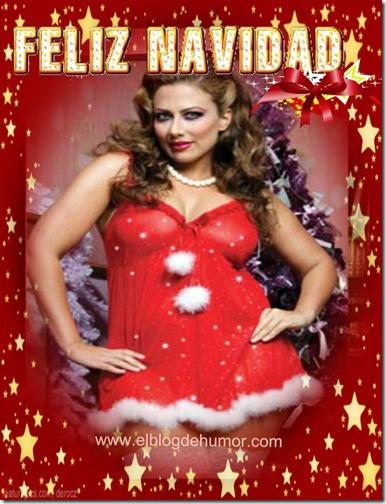 gorditas feliz navidad elblogdehumor com (4)