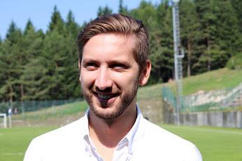 New entry nella segreteria sportiva: entra Alessandro Bedin
