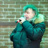 """Гостей загородного клуба """"Владимир"""" развлекал Игорь Космаков."""