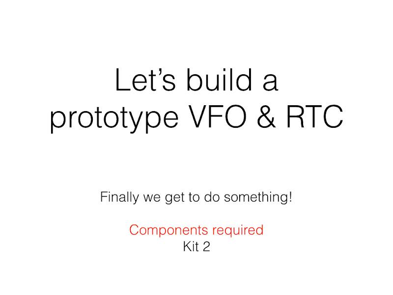 Concept S2 VFO RTC 010