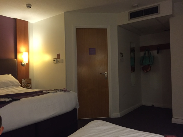 Premier Inn Euston