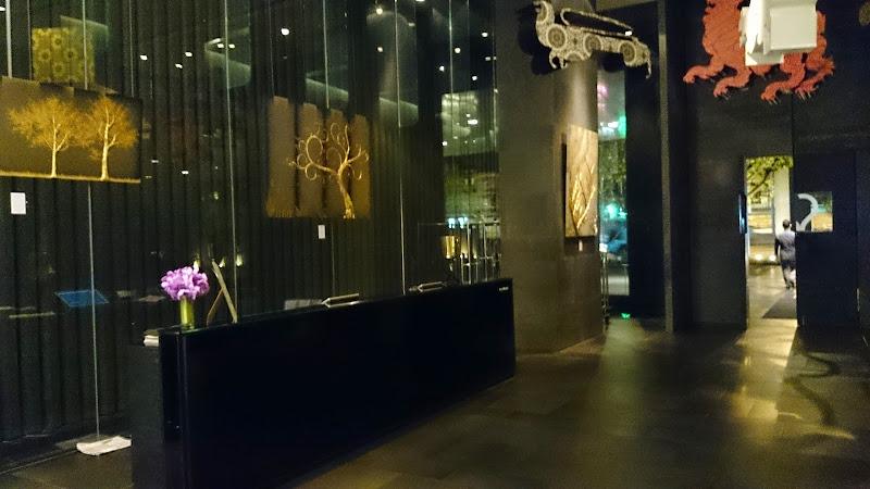 DSC 0442 - REVIEW - Sofitel So Bangkok (Water Room)