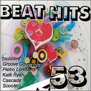 lancamentos Download   Beat Hits Vol.53 Bootleg (2011)