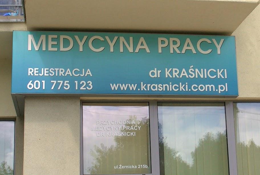 Badania marynarzy Wrocław