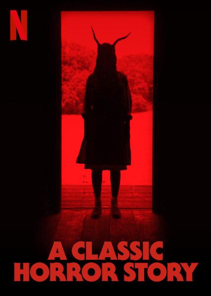CríticaMorte: Um Clássico Filme de Terror (A Classic Horror Movie)