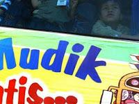 Pemerintah Kabupaten Rembang akan menyediakan bus gratis untuk Mudik Lebaran Bagi Warga Rembang