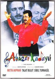 Abuzer Kadayıf filmi