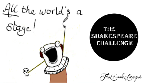 The Shakespeare Challenge: Sogno di una notte di mezza estate