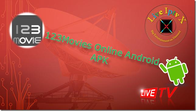 123Movies Online APK