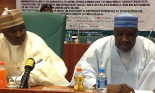 Reps under fire over Pension Act amendment