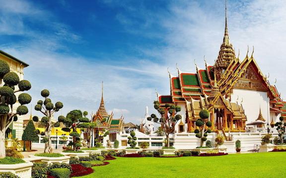 Bên lề Đại Hội Huynh Trưởng GĐPTVN Trên Thế Giới kỳ IV: Vài nét văn hóa Thái Lan