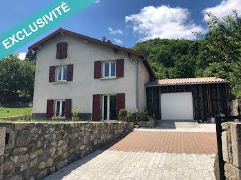 maison à Brives-Charensac (43)