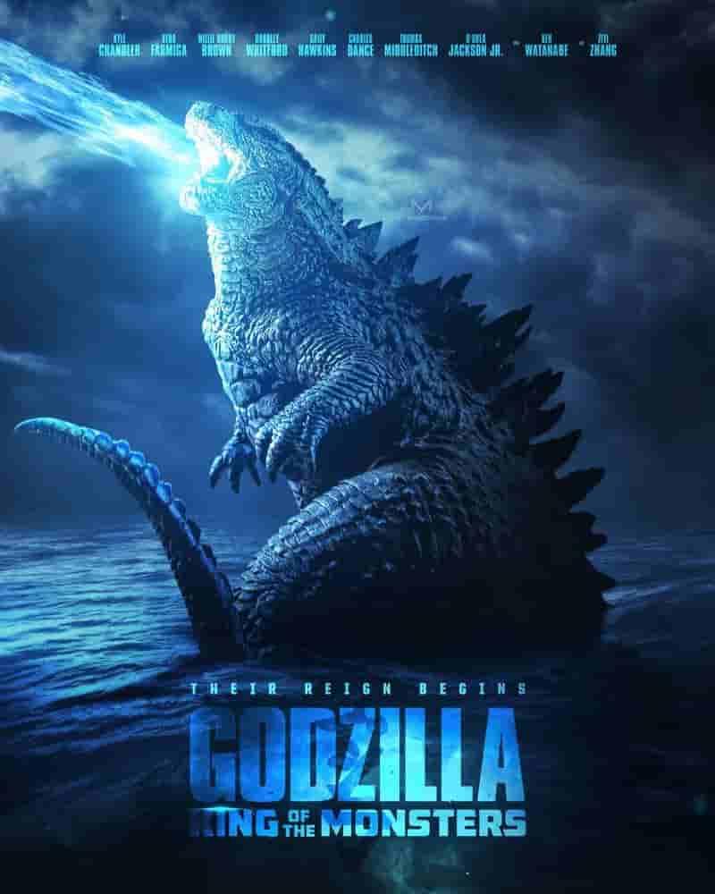 Godzilla: Chúa Tể Quái Vật