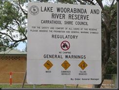 180316 077 Lake Woorabinda & Lachlan River