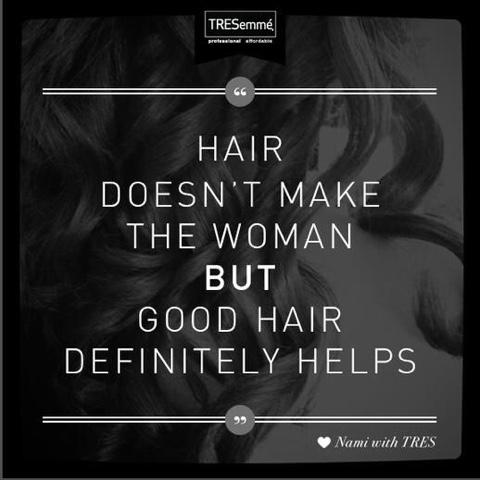 Quiero tener un cabello bonito! Como hago??? Lea aquí ⬇️