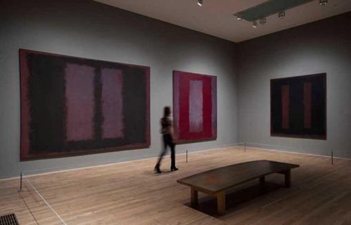 New-Tate-Modern-Mark-Rothko