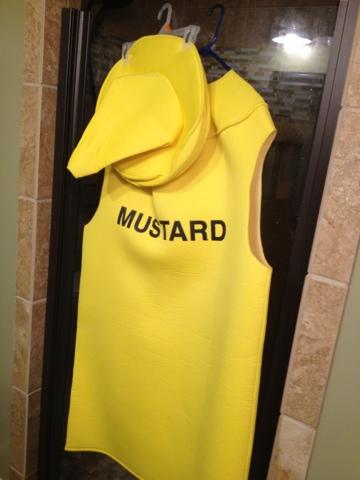 29b7af1f Picture 10/31: Mustard Man
