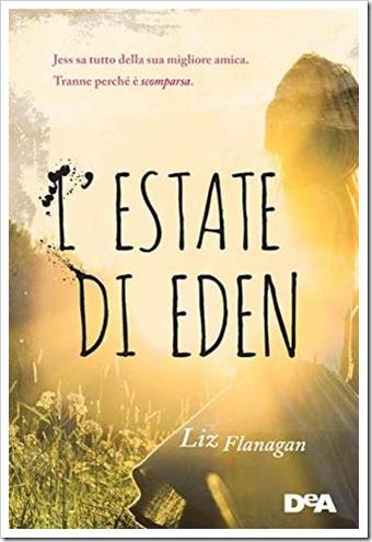 L'estate di Eden_Liz Flanagan