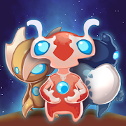 Idle Alien MOD APK 110 (Unlimited Booster)