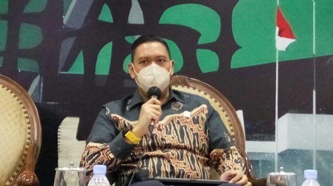 Anggota Komisi I DPR: Ada Dugaan Pejabat Tinggi Daerah Biayai KKB Papua